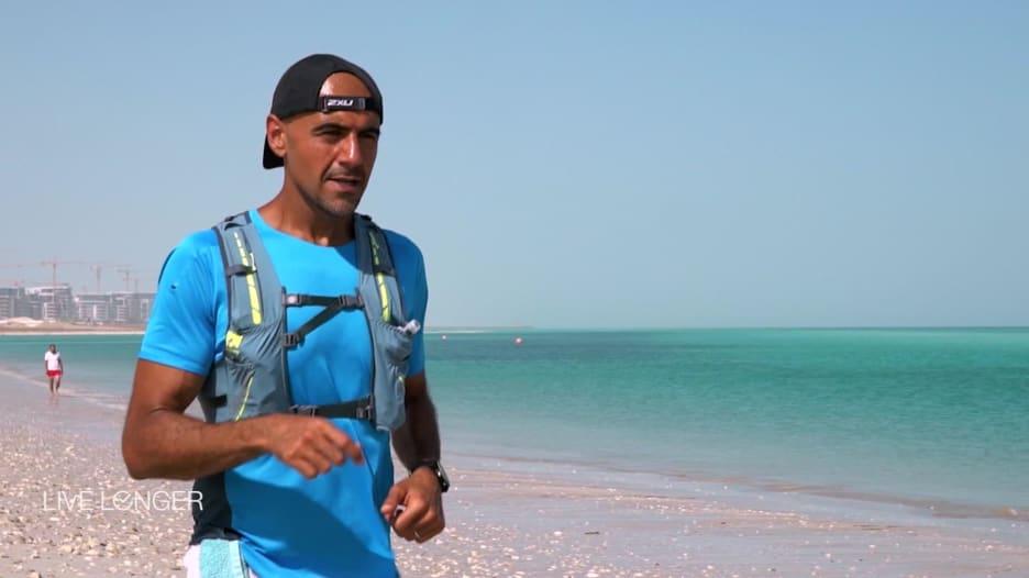 كيف رفع هذا الرجل الإماراتي متوسط عمره المتوقع؟