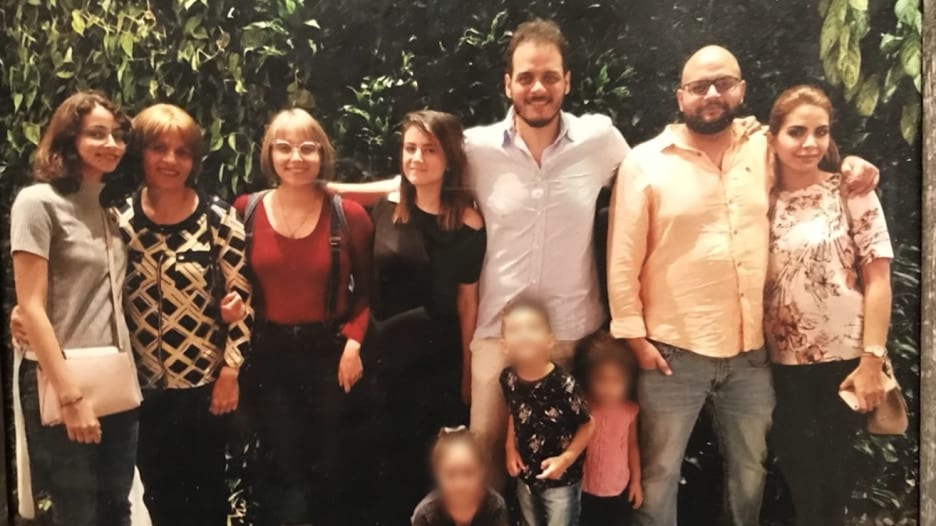 تصريحات نجلي خاشقجي لـCNN عن وقع القضية على العائلة