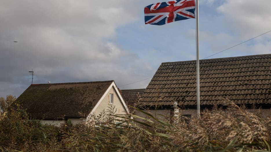 عقارات بريطانيا وجهة استثمارات الشرق الأوسط..ما مستقبلها بعد