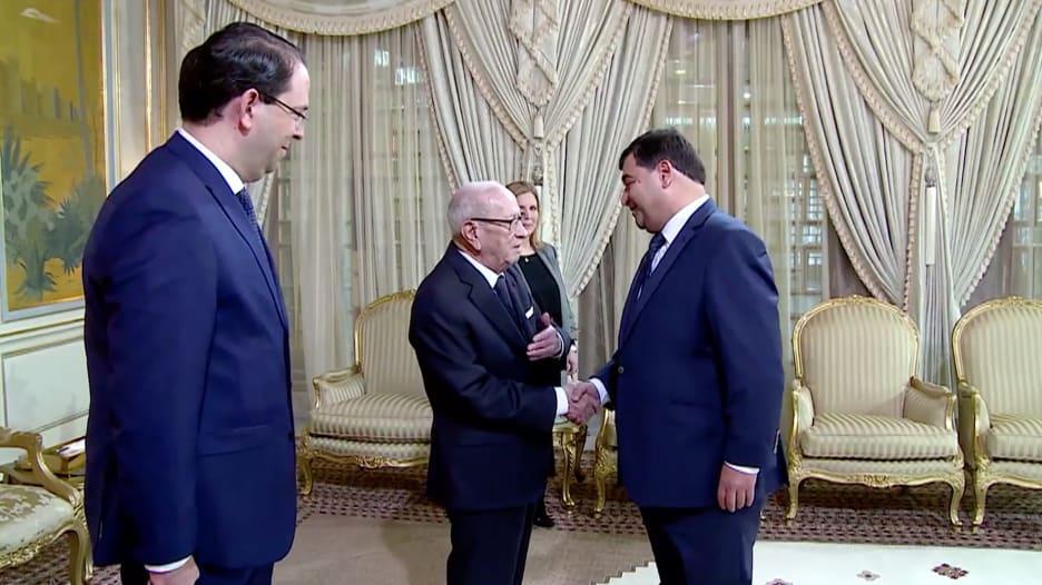 تعيين وزير يهودي في تونس يثير جدلا بين الأوساط السياسية