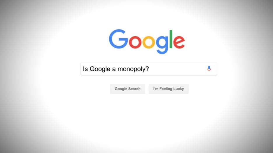 هل تحتكر غوغل العالم؟ شاهد الفيديو واحكم بنفسك