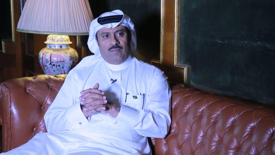 بن محفوظ لـCNN: اتفاقيات ضخمة مع مصر خلال زيارة بن سلمان
