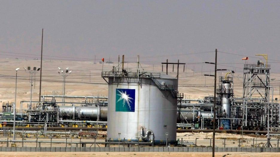 """هل تنجح أرامكو في """"الاكتفاء"""" بالمنتج السعودي؟"""