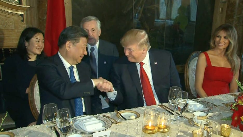 قمة العشرين بالأرجنتين.. ماذا على المحك بين أمريكا والصين؟