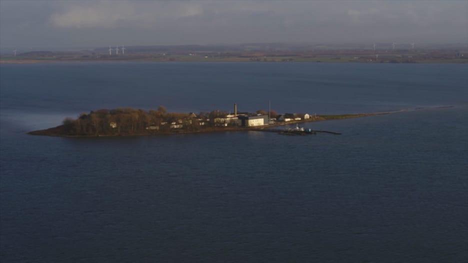 الدنمارك تقرر إرسال اللاجئين المرفوضين إلى جزيرة نائية