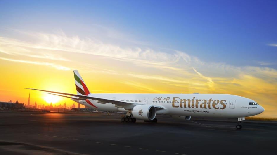 تعرف على تاريخ الطائرة بوينغ 777 مع طيران الإمارات