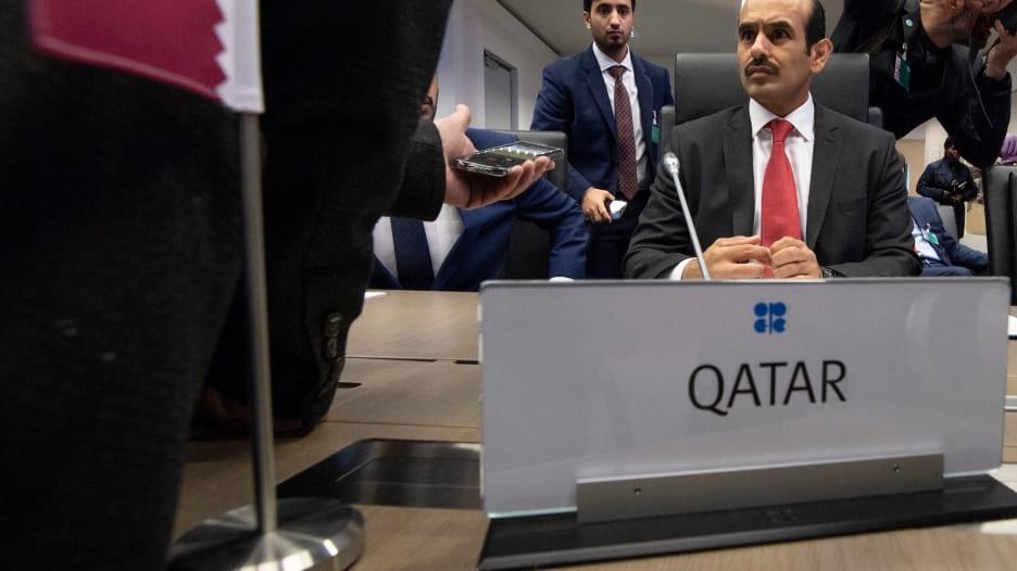 ما مدى تأثير انسحاب قطر من أوبك على سعر النفط؟