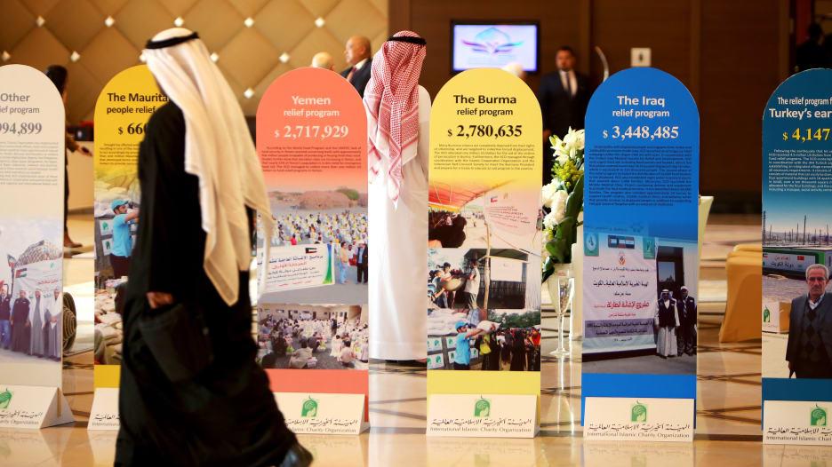 57 عاما على تأسيسه.. كيف ساهم الصندوق الكويتي في التنمية؟