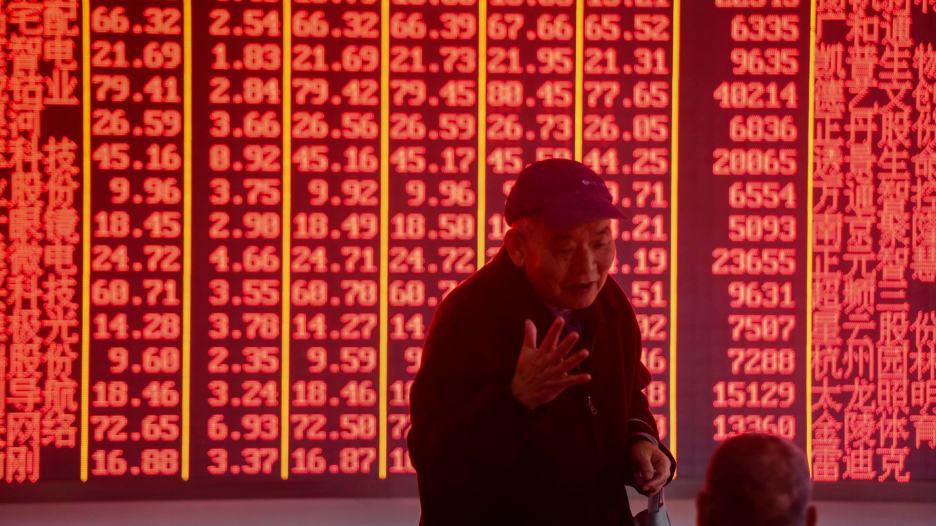 كيف أثر تراجع الاقتصاد الصيني على أسواق العالم؟
