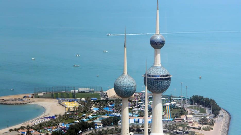 مسؤول يكشف لCNN خطة التنمية بالكويت واستثماراتها