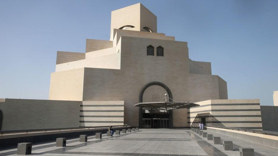 استكشف روائع الفن الإسلامي بهذا المتحف القطري