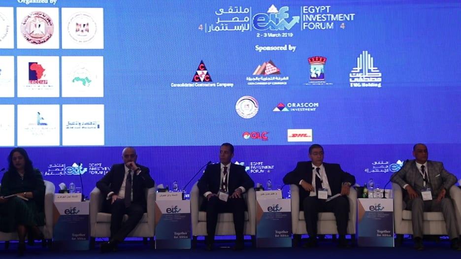 مستثمرون: مصر بوابة لدخول السوق الأفريقية.. وهذه الحوافز المطلوبة