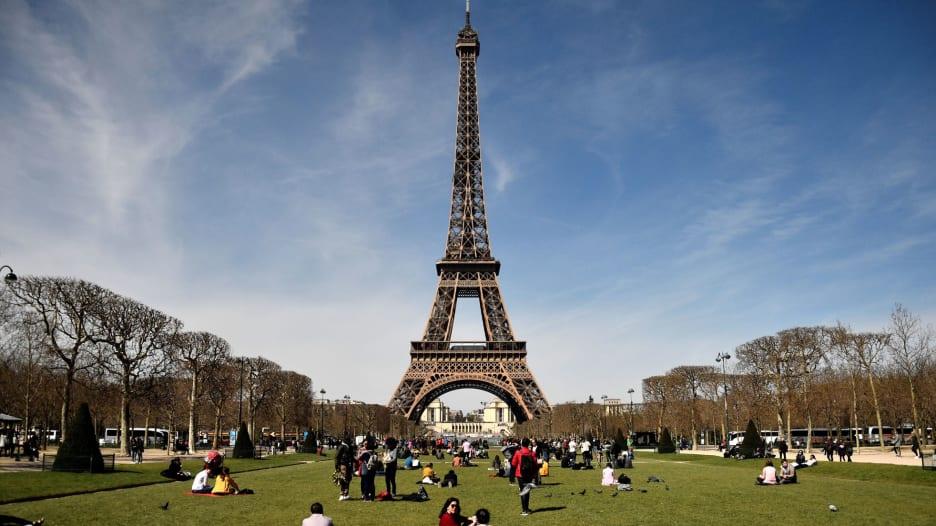 أوروبا تفرض تأشيرة سفر على الأمريكيين ابتداء من 2021