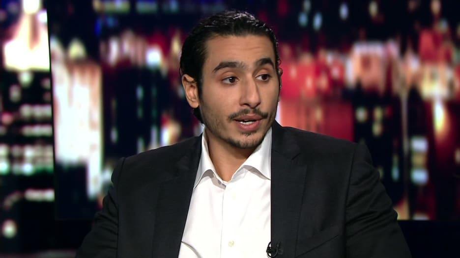 نجل الطبيب المحتجز في السعودية يصف لـCNN لحظة اعتقال والده