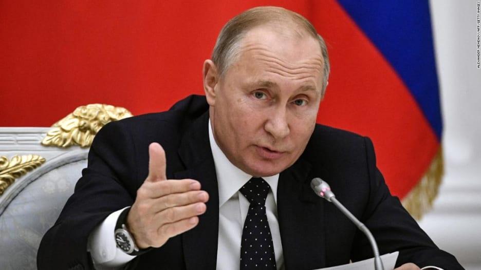 بعد تحقيق مولر.. محطات روسية تسخر بمساعدة ترامب لرئاسة 2020