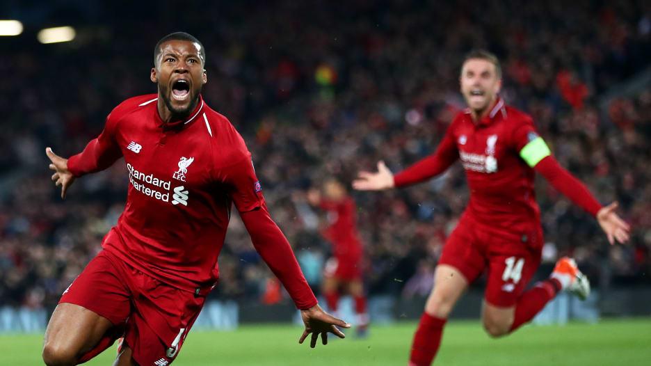 """بعد الصافرة.. كيف صنع ليفربول معجزة """"أنفيلد"""" أمام برشلونة؟"""