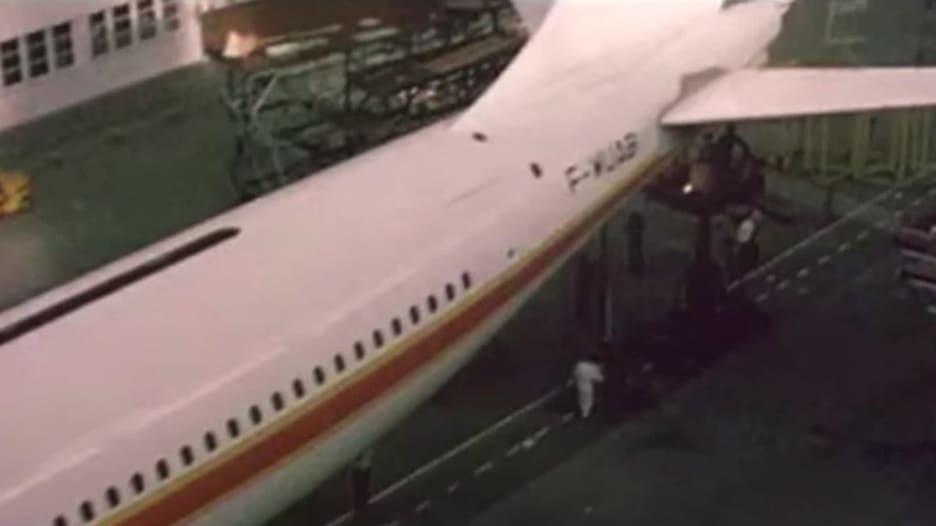 """كيف غيرت طائرة إيرباص """"A300"""" عالم الطيران؟"""