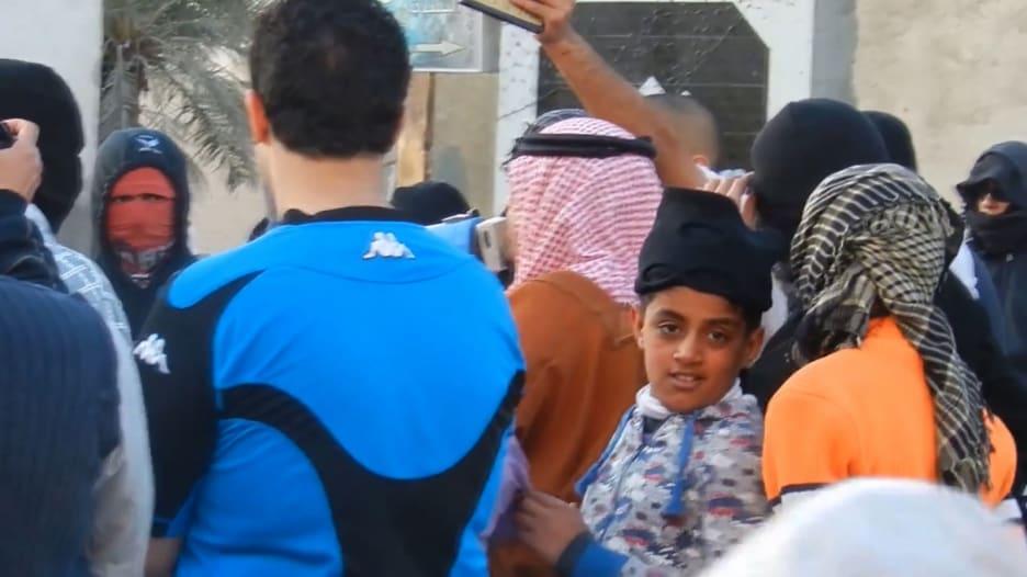 اُعتقل في الـ13 من عمره.. مراهق سعودي يواجه عقوبة الإعدام