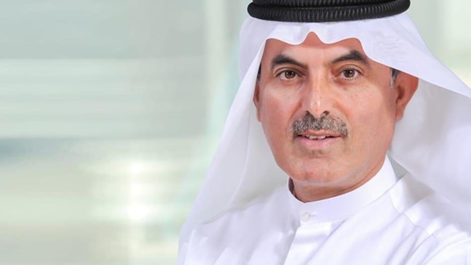 عبدالعزيز الغرير لـCNN: هذا ما يجب أن يحدث بعد اكسبو 2020