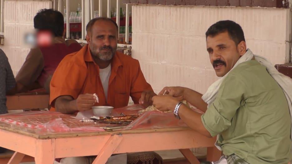 """اكتشف """"المخبازه"""" أشهر المأكولات الشعبية في عدن"""