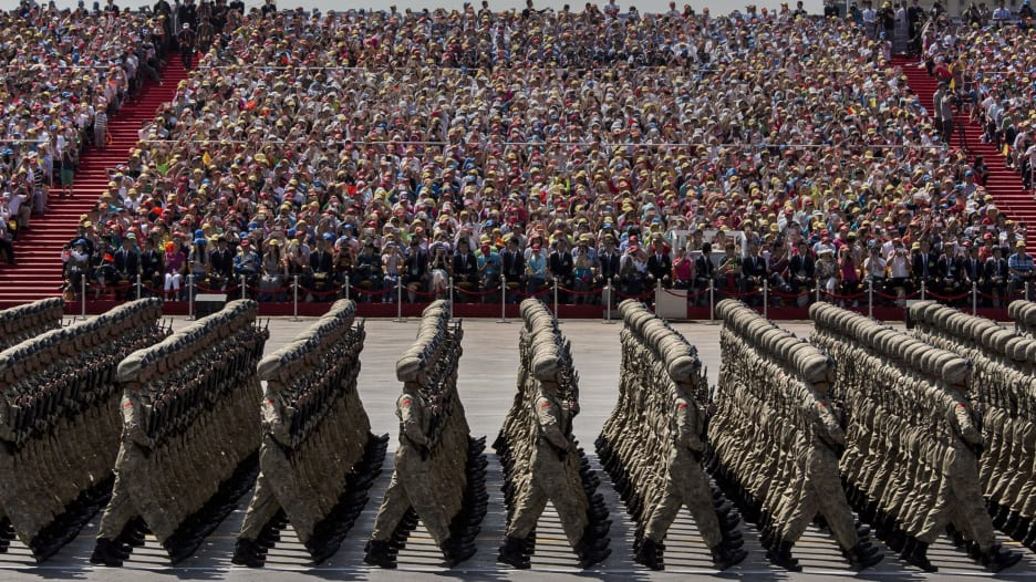 هل تعلم ما هو أضخم جيش عربي بعدد الجنود الفاعلين؟ وإيران الـ8 بالعالم