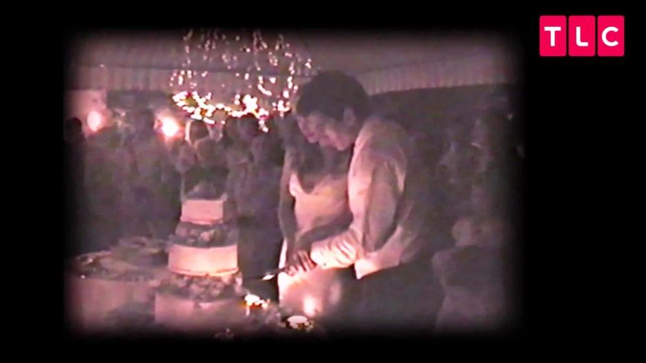 """شاهدوا الزفاف السري لـ """"الزوجين الملكيين"""" الأمريكيين"""