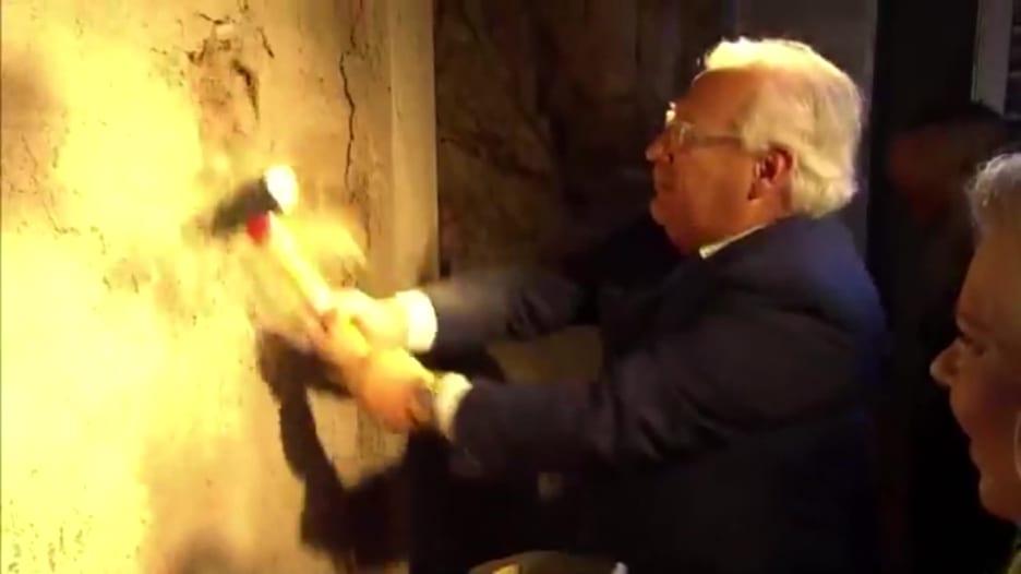 """سفير أمريكا في إسرائيل يشارك في افتتاح مثير للجدل لـ""""طريق الحج"""" بالقدس"""