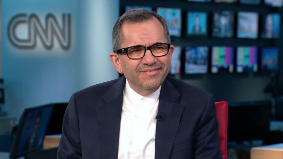سفير إيراني لـCNN: دول بالمنطقة لا تدعم اتهامنا بمهاجمة سفن بالخليج