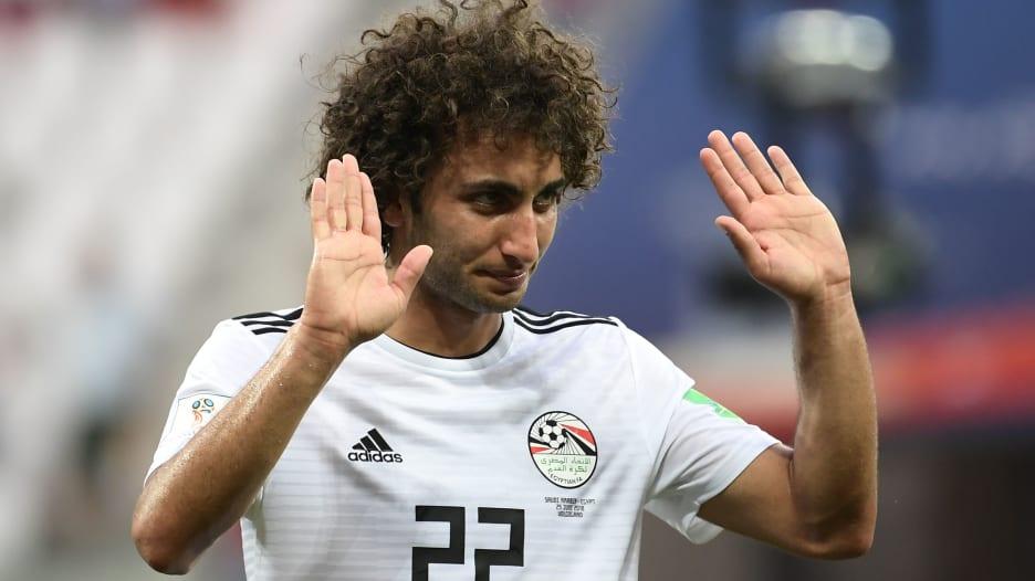 بعد الصافرة.. اللاعب سفير بلاده فكيف يجب أن يتصرف؟