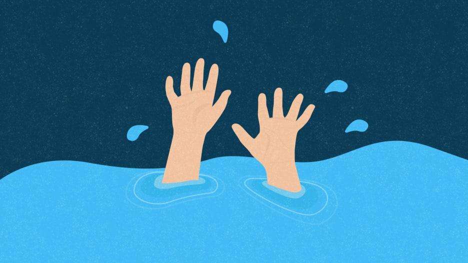 6 خطوات يجب القيام بها لتجنب غرق الأطفال