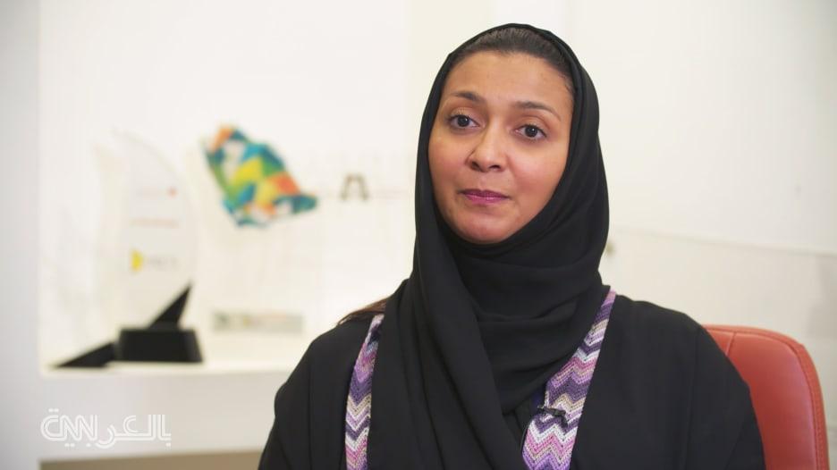 سيدة الأعمال السعودية سارة العايد تتحدث عن نقطة تحول مسيرتها العملية