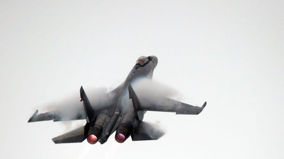 طرحت كبديل لتركيا عن F-35 الأمريكية.. ما قدرات SU-35 الروسية؟