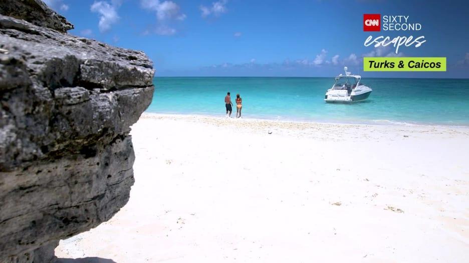 للباحثين عن الاسترخاء بأحضان الطبيعة.. عليك بزيارة هذه الجزر