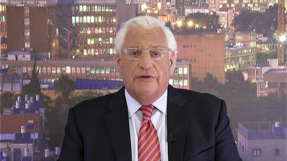 فريدمان لـCNN:نؤمن بالحكم الذاتي الفلسطيني دون تهديد إسرائيل