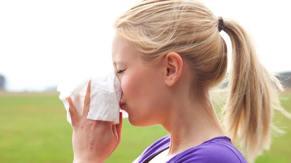 دراسة: أدوية حرقة المعدة قد تتسبب بإصابتك بالحساسية