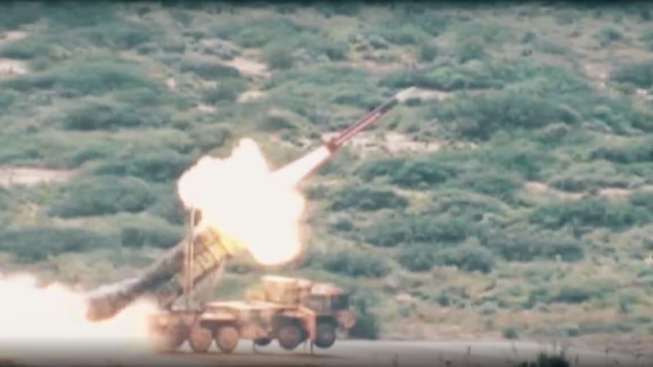 أمريكا تنسحب من المعاهدة النووية مع روسيا وتختبر صاروخ جديد