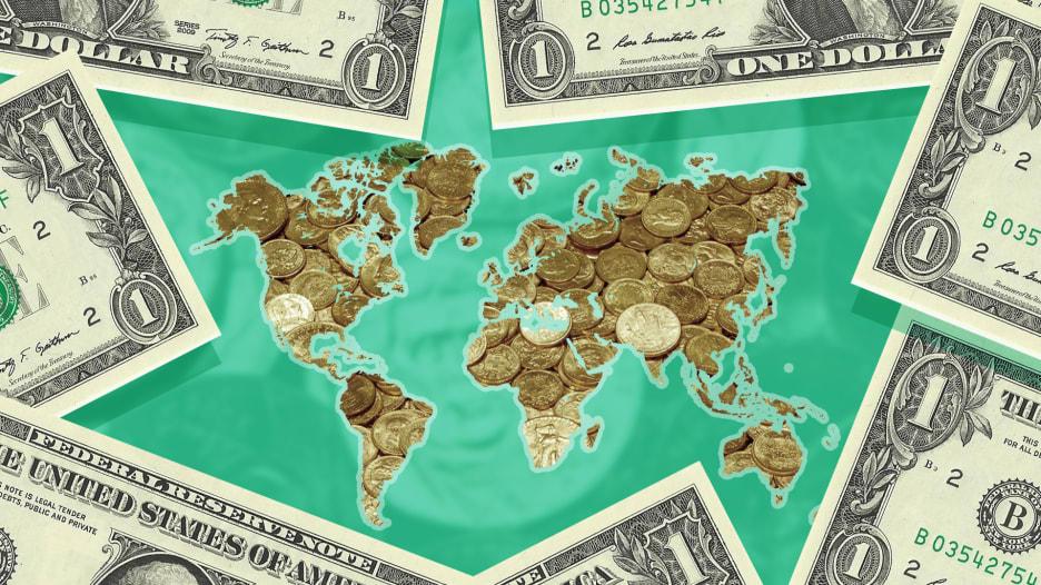أي الدول تحوي أكبر عدد مليارديرات في العالم؟