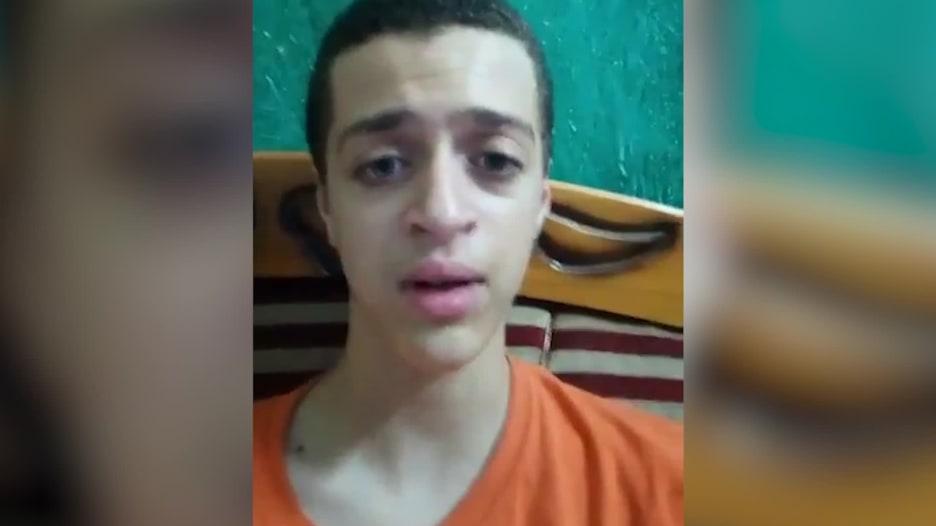صبي يناشد ترامب للإفراج عن والدته الأمريكية المحتجزة في مصر
