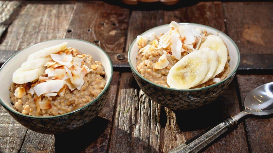 لمرضى السكري.. 7 خيارات لذيذة للإفطار الصحي