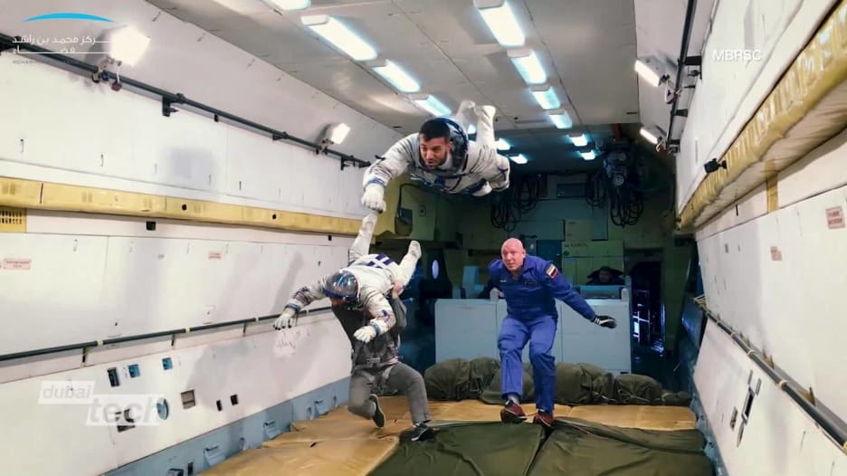 مخيم صيفي بدبي ليس له مثيل..الأطفال في مهمات لاستكشاف الفضاء