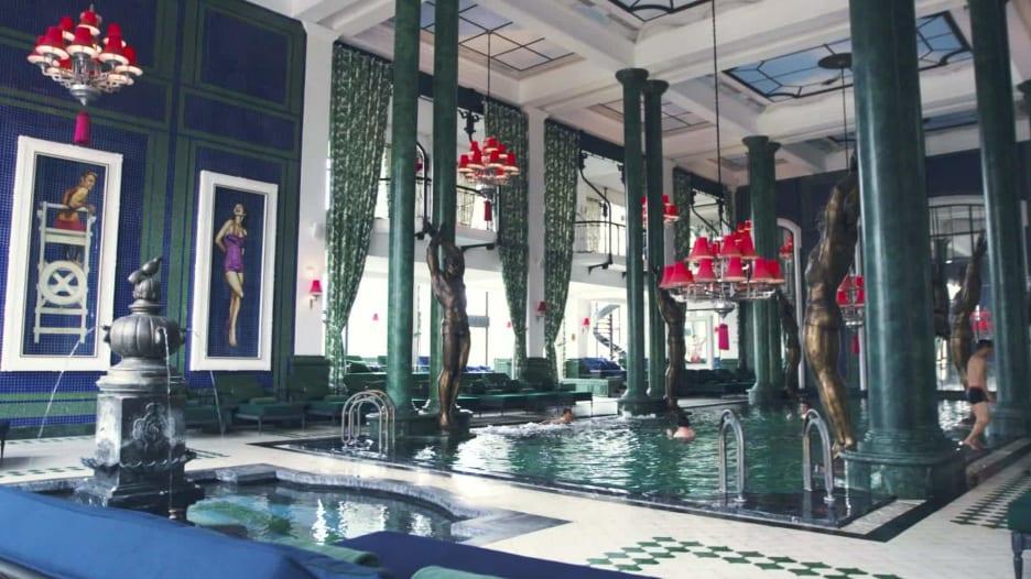 ألق نظرة داخل هذا الفندق الفاخر في فيتنام