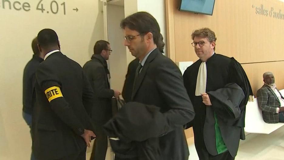محامي الأميرة حصة بنت سلمان لـCNN: سنثبت براءتها بالاستئناف