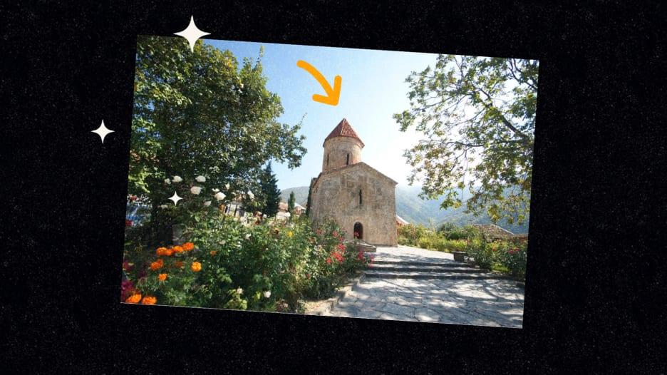 ما هي الاعتقادات التي تُحيط بأقدم كنيسة في القوقاز؟