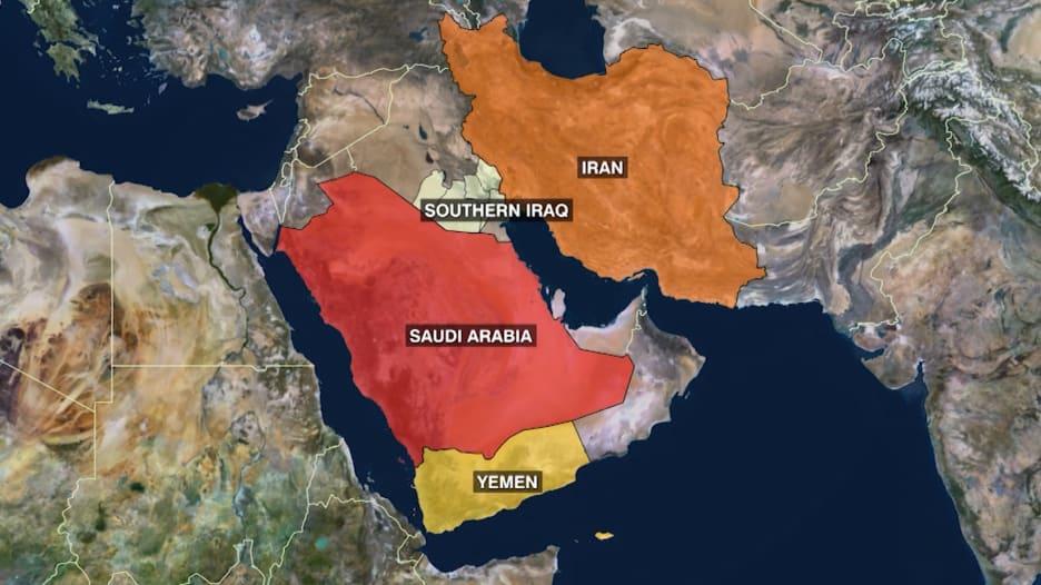 هجمات أرامكو تهدد إمدادات النفط.. واتهامات لإيران