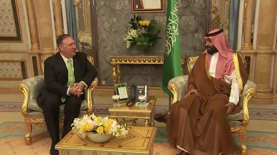 ما يدور بكواليس الإدارة الأمريكية بعد هجوم أرامكو السعودية؟