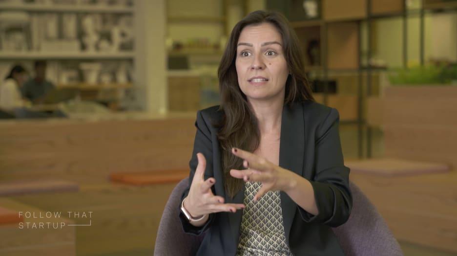 شركة ذكاء اصطناعي في دبي تطمح لتغيير مجال الرعاية الصحية