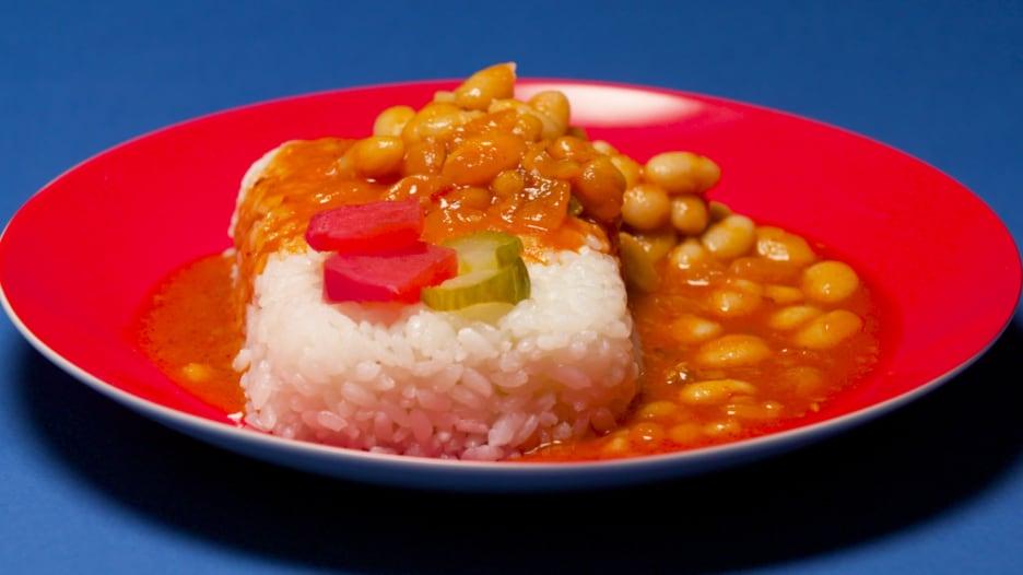 عيشة خانم..هل دفع حب خدم الملكة الإيرانية لابتكار هذا الطبق؟