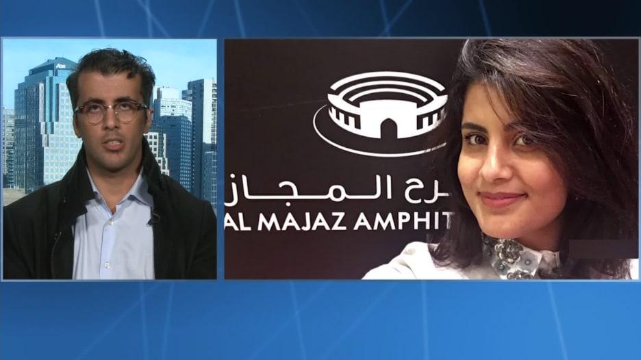 شقيق لجين الهذلول لـCNN: النائب العام السعودي نفى وقوع تعذيب