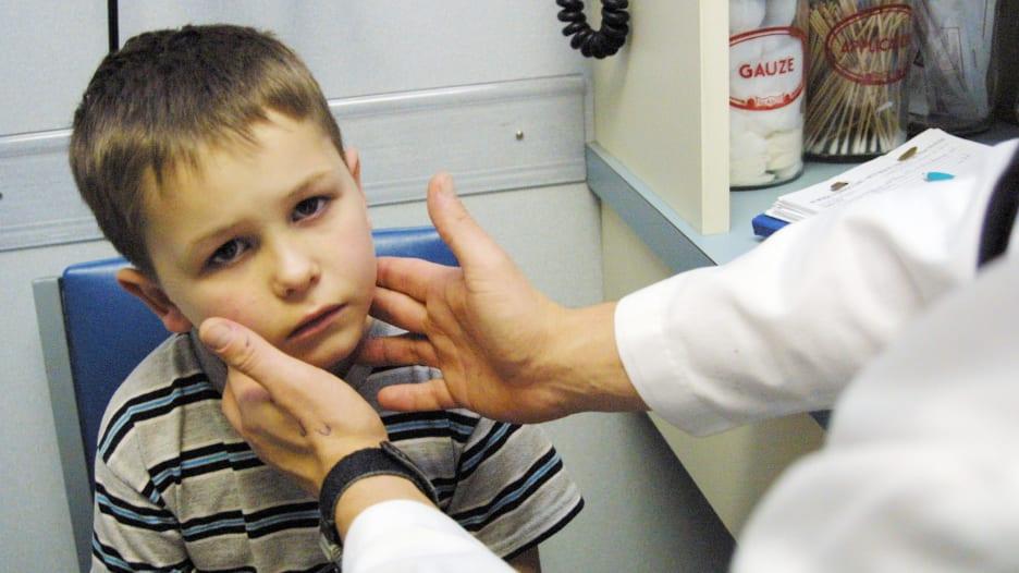أهم أعراض وطرق تجنب الاصابة بالانفلونزا