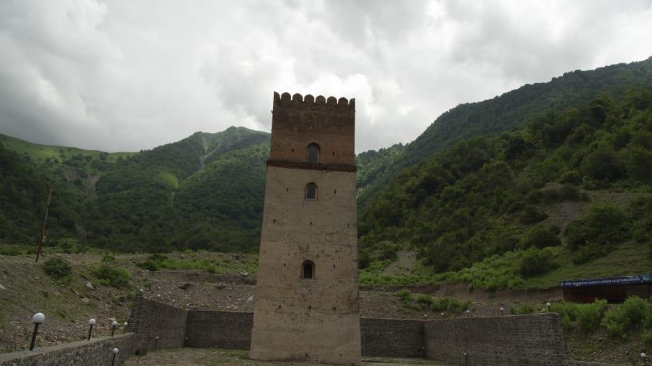 لا ترتبط كل القلاع بنهاية سعيدة.. ما الماضي المظلم لهذه القلعة؟